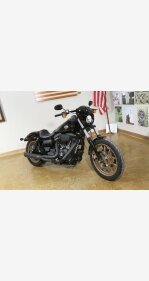2017 Harley-Davidson Dyna Low Rider S for sale 200986888
