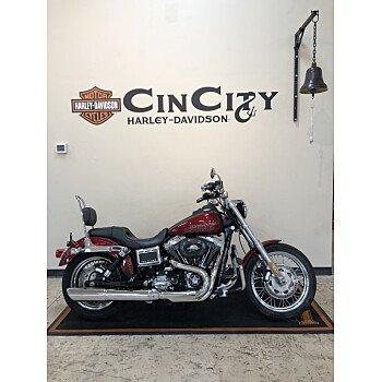 2017 Harley-Davidson Dyna Low Rider for sale 200991027