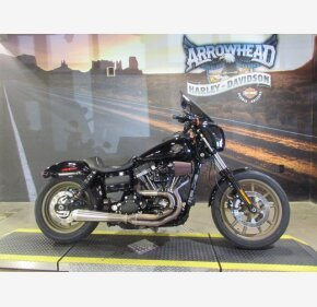 2017 Harley-Davidson Dyna Low Rider S for sale 200994455