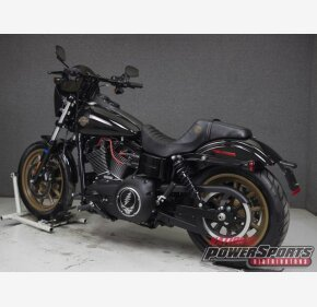 2017 Harley-Davidson Dyna Low Rider S for sale 200999269