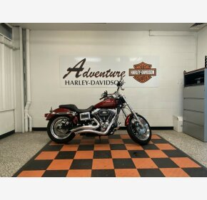 2017 Harley-Davidson Dyna Low Rider for sale 200999301