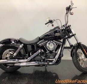 2017 Harley-Davidson Dyna for sale 201003489