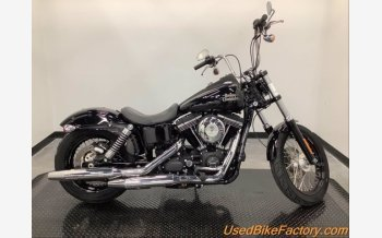 2017 Harley-Davidson Dyna for sale 201003489