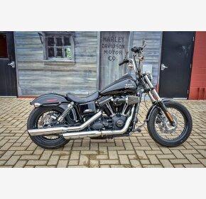 2017 Harley-Davidson Dyna Street Bob for sale 201006042