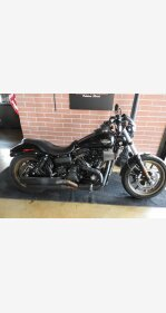 2017 Harley-Davidson Dyna Low Rider S for sale 201009984