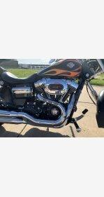 2017 Harley-Davidson Dyna Wide Glide for sale 201010212