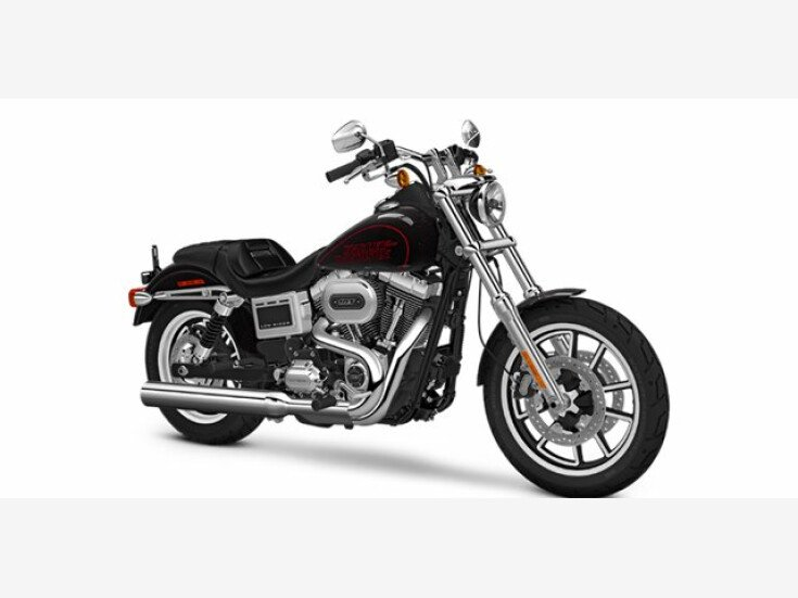 2017 Harley-Davidson Dyna Low Rider for sale 201064259