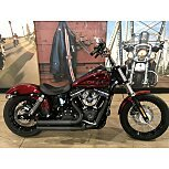 2017 Harley-Davidson Dyna Street Bob for sale 201073380