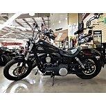 2017 Harley-Davidson Dyna Street Bob for sale 201100329