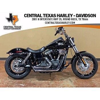 2017 Harley-Davidson Dyna Street Bob for sale 201109163