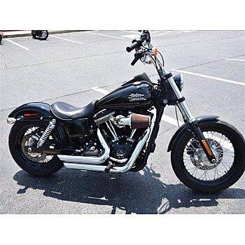 2017 Harley-Davidson Dyna for sale 201145446