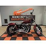 2017 Harley-Davidson Dyna Street Bob for sale 201173542