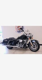 2017 Harley-Davidson Police Road King for sale 200940584