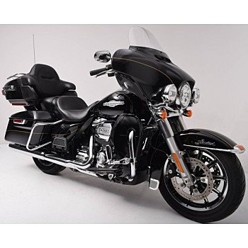 2017 Harley-Davidson Shrine SE for sale 200582539