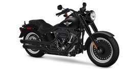 2017 Harley-Davidson Softail Fat Boy S specifications