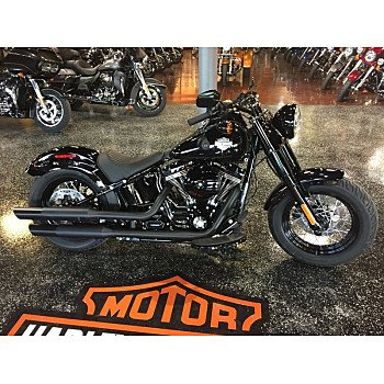 2017 Harley-Davidson Softail for sale 200480027