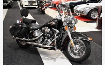 2017 Harley-Davidson Softail Heritage Classic for sale 200644162