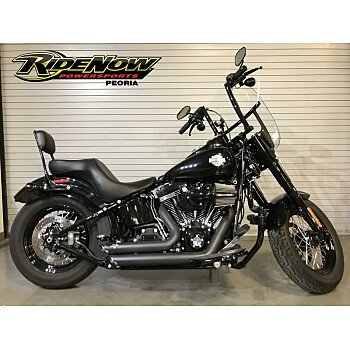 2017 Harley-Davidson Softail Slim S for sale 200657755