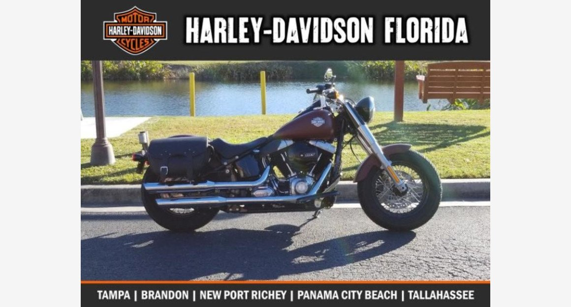 2017 Harley-Davidson Softail Slim for sale 200663272