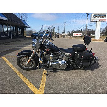 2017 Harley-Davidson Softail for sale 200676746