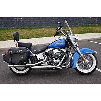 2017 Harley-Davidson Softail for sale 200691723