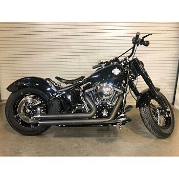 2017 Harley-Davidson Softail Slim S for sale 200708600
