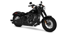2017 Harley-Davidson Softail Slim S specifications