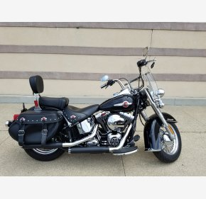 2017 Harley-Davidson Softail Heritage Classic for sale 200574506