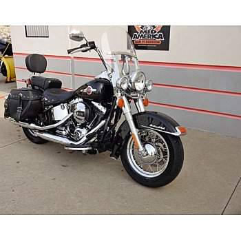 2017 Harley-Davidson Softail Heritage Classic for sale 200576535