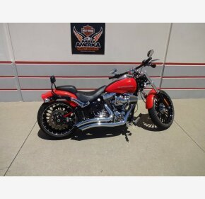 2017 Harley-Davidson Softail Breakout for sale 200586158