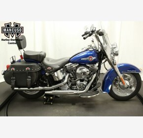 2017 Harley-Davidson Softail Heritage Classic for sale 200590238