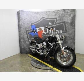 2017 Harley-Davidson Softail Fat Boy for sale 200610491