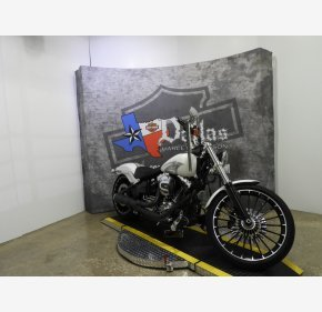 2017 Harley-Davidson Softail Breakout for sale 200621994