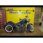 2017 Harley-Davidson Softail Deluxe for sale 200623069