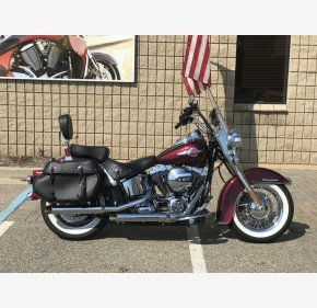 2017 Harley-Davidson Softail for sale 200702279