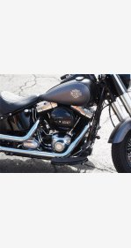 2017 Harley-Davidson Softail Slim for sale 200707681