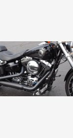 2017 Harley-Davidson Softail Breakout for sale 200710884