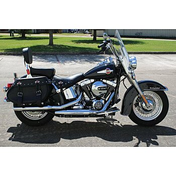 2017 Harley-Davidson Softail Heritage Classic for sale 200725163