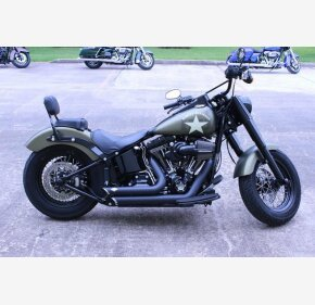 2017 Harley-Davidson Softail Slim S for sale 200725199