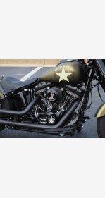 2017 Harley-Davidson Softail Slim S for sale 200728595