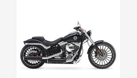 2017 Harley-Davidson Softail for sale 200731812