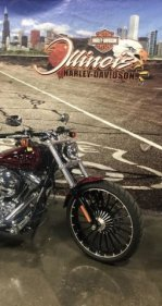 2017 Harley-Davidson Softail Breakout for sale 200733424