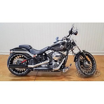 2017 Harley-Davidson Softail for sale 200744448