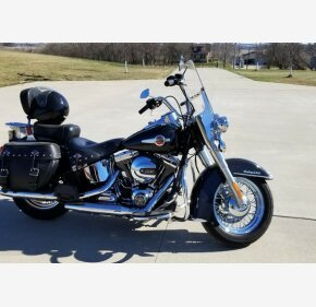2017 Harley-Davidson Softail for sale 200747548