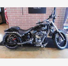 2017 Harley-Davidson Softail Breakout for sale 200766065