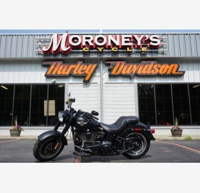 2017 Harley-Davidson Softail Fat Boy S for sale 200771732
