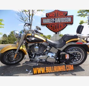 2017 Harley-Davidson Softail Fat Boy for sale 200783488