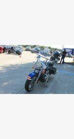 2017 Harley-Davidson Softail Heritage Classic for sale 200800363