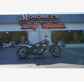 2017 Harley-Davidson Softail Breakout for sale 200802735