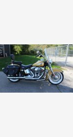 2017 Harley-Davidson Softail Heritage Classic for sale 200807848